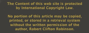 Copyright Warning