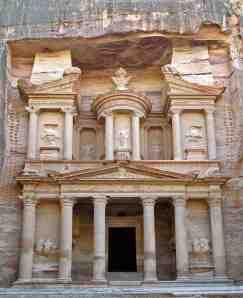 Petra from Wikipedia