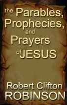 Parables Prophecies Prayers Cover