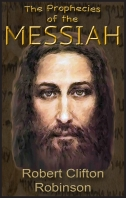 The Prophecies of the Messiah Cover