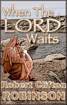 When the Lord Waits Cover