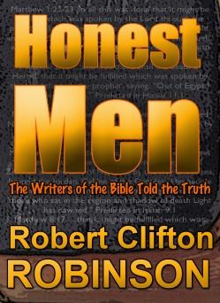 Honest Men Cover03