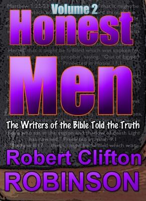 Honest Men Vol02