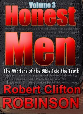 Honest Men Vol03