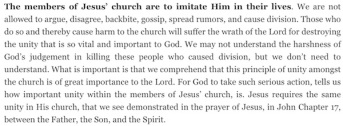 disunity-in-jesus-church